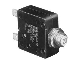 TE Connectivity//AMP Brand 8-1393253-3 Circuit Breaker